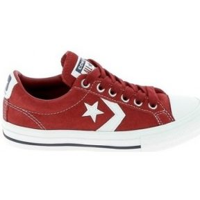 Xαμηλά Sneakers Converse Star Player C Rouge