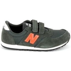 Xαμηλά Sneakers New Balance IV420 C Vert Orange
