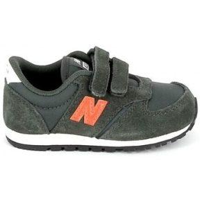 Xαμηλά Sneakers New Balance IV420 BB Vert Orange [COMPOSITION_COMPLETE]