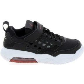 Xαμηλά Sneakers Nike Air Max 200 C Noir Rouge CU1060-006