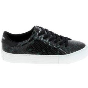 Xαμηλά Sneakers No Name Arcade Print Kobra Noir Vert Fonce [COMPOSITION_COMPLETE]