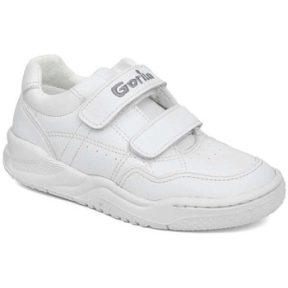 Xαμηλά Sneakers Gorila 24335-18