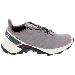 Παπούτσια για τρέξιμο Salomon Supercross 5 Parme [COMPOSITION_COMPLETE]