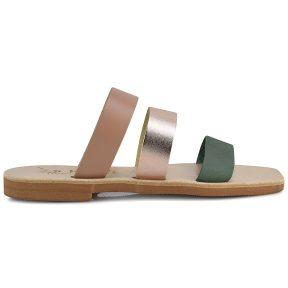 Δερμάτινη σαγιονάρα Iris Sandals IR4/2