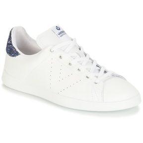 Xαμηλά Sneakers Victoria DEPORTIVO BASKET PIEL ΣΤΕΛΕΧΟΣ: Δέρμα & ΕΠΕΝΔΥΣΗ: Ύφασμα & ΕΣ. ΣΟΛΑ: Δέρμα & ΕΞ. ΣΟΛΑ: Συνθετικό
