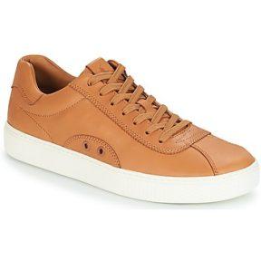 Xαμηλά Sneakers Polo Ralph Lauren COURT 100 ΣΤΕΛΕΧΟΣ: Δέρμα βοοειδούς & ΕΠΕΝΔΥΣΗ: Ύφασμα & ΕΣ. ΣΟΛΑ: Ύφασμα & ΕΞ. ΣΟΛΑ: Καουτσούκ