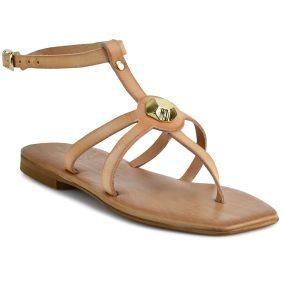 Δερμάτινo σανδάλι Iris Sandals IR20/7PR