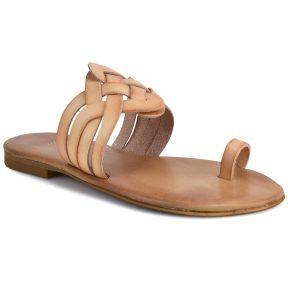 Δερμάτινo σανδάλι Iris Sandals IR229