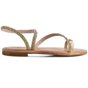 Δερμάτινo σανδάλι Iris Sandals IR4/46PR